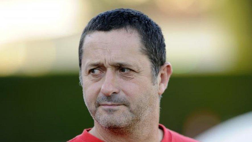 Thierry Peuchlestrade: « à force de donner le bâton pour se faire battre, on prend des coups»