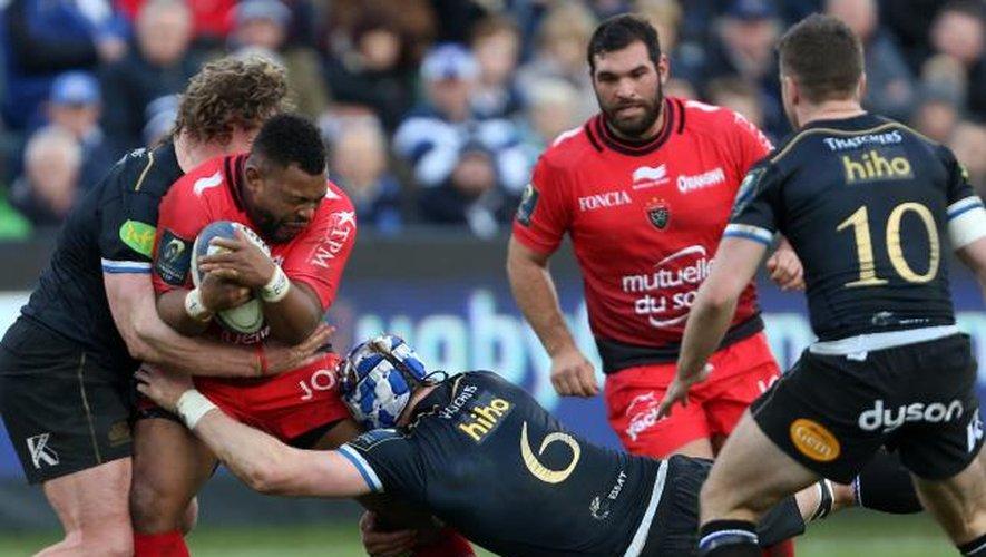 Toulon : une qualification aux forceps