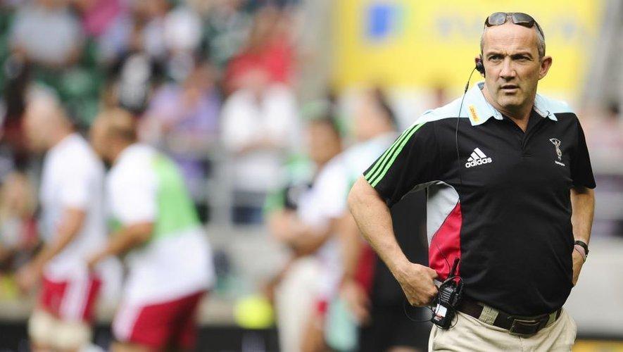 Conor O'Shea va-t-il changer l'Italie ?