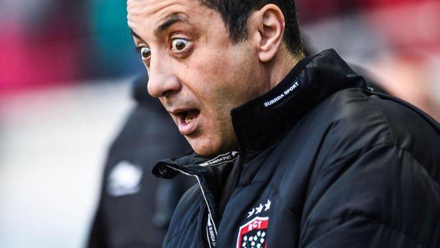 Toulon n'ira pas en Angleterre