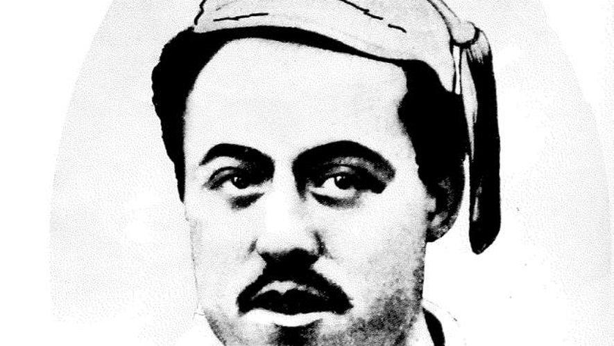 Marcel Communeau, un  phénomène