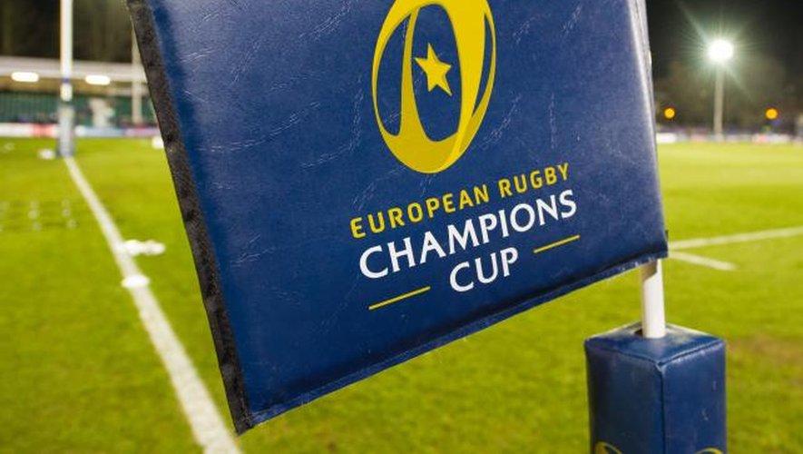 Champions Cup : séance de rattrapage