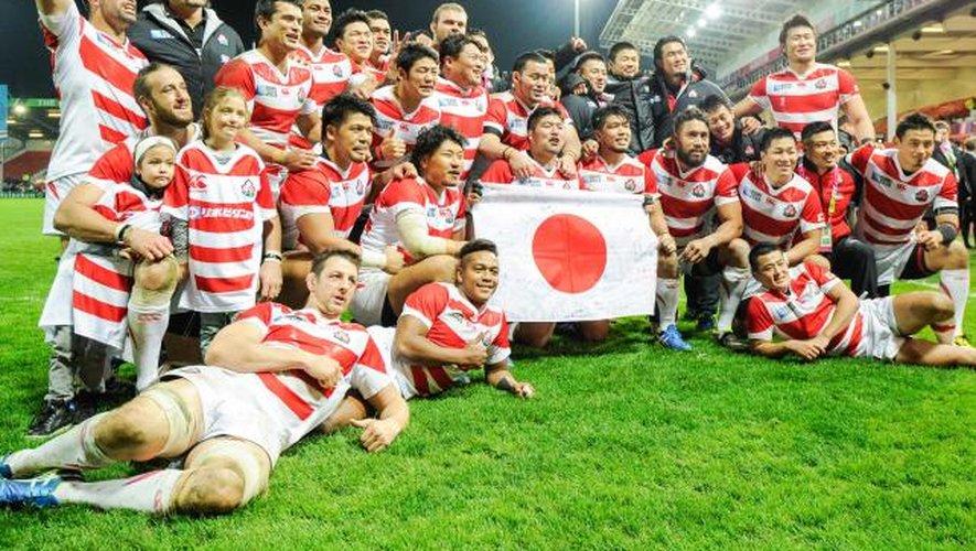 Le Japon, surprise sur prise