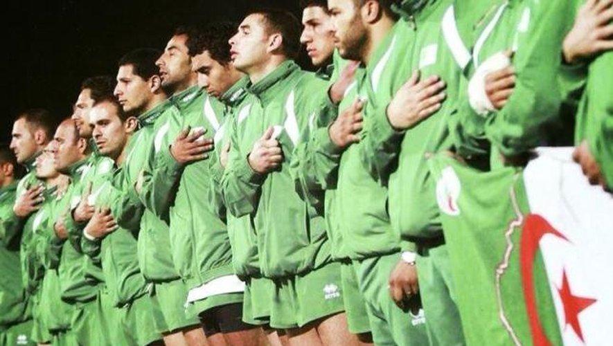 C'était 2015 - L'Algérie prend son envol