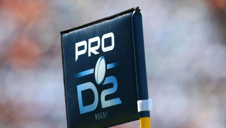 Les candidats à la Pro D2 dévoilés