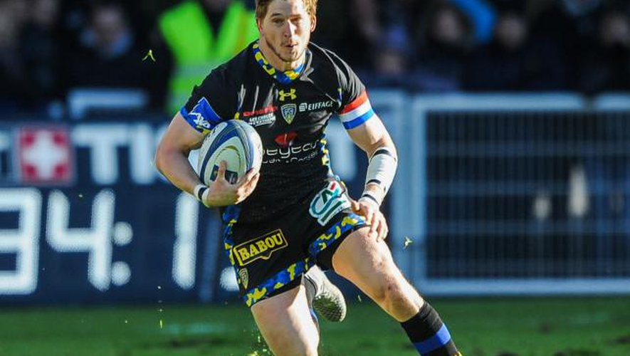 David Strettle, serial-casseur de reins