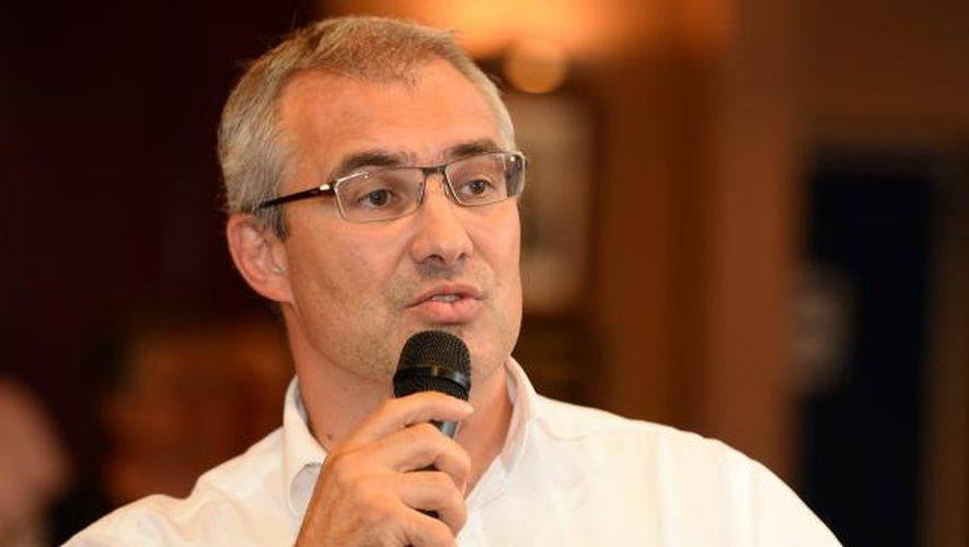 Jérôme Cazalbou: «À aucun moment Toulouse ne dénigrera la Coupe d'Europe»