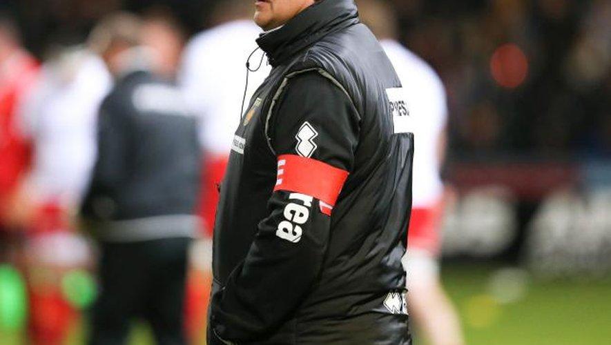 Provence Rugby : Delpoux s'est engagé
