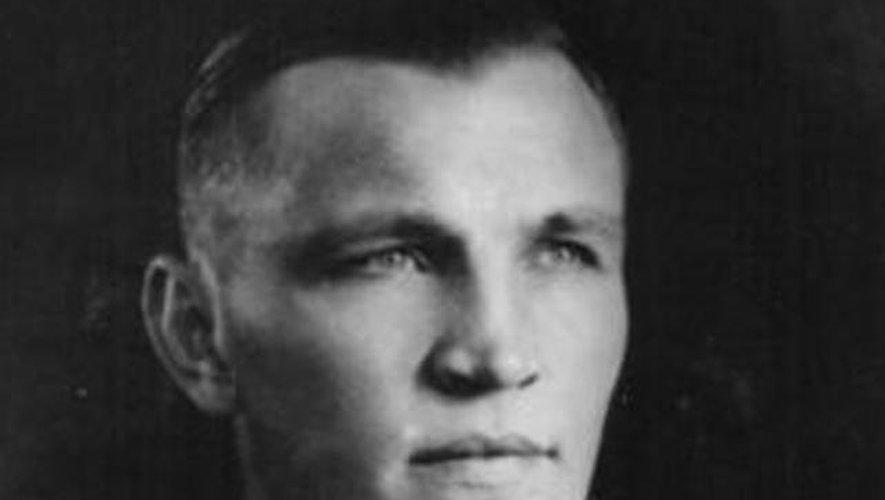 Charles Mathon : le maquisard assassiné