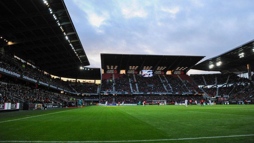 Top 14 : les demi-finales à Rennes