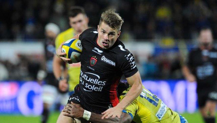 Toulon s'offre Michelin