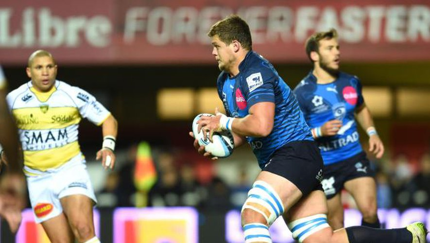 Montpellier s'impose timidement