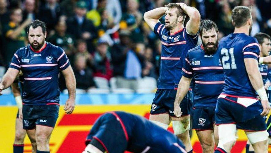 Stephen Lewis : « Faire du rugby le 5e sport US d'ici 5-10 ans »