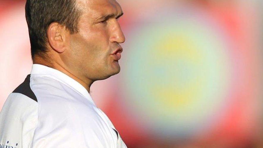 Gonzalez : « Les clubs font un énorme travail de fond »