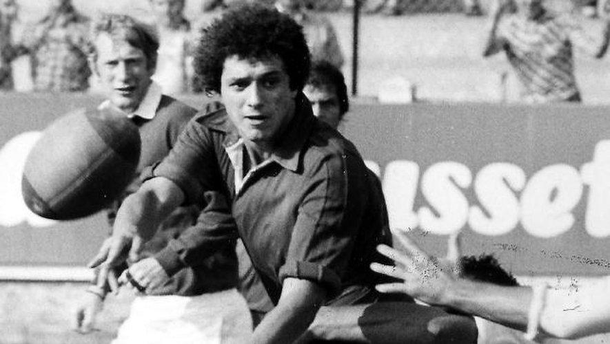 Pierre Lacans, 30 ans déjà ...