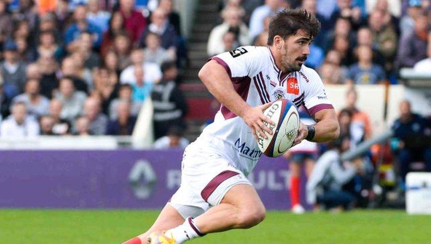Bordeaux s'offre Toulouse
