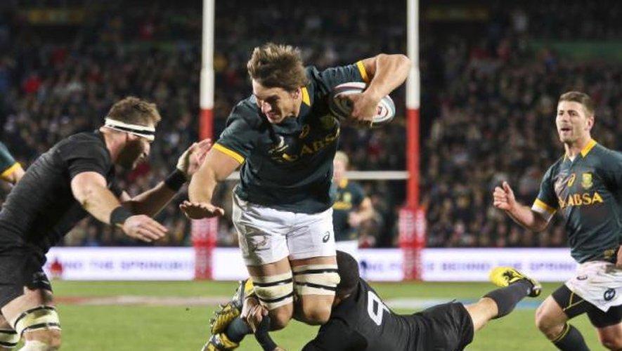 Afrique du Sud – Nouvelle-Zélande : les meilleurs ennemis