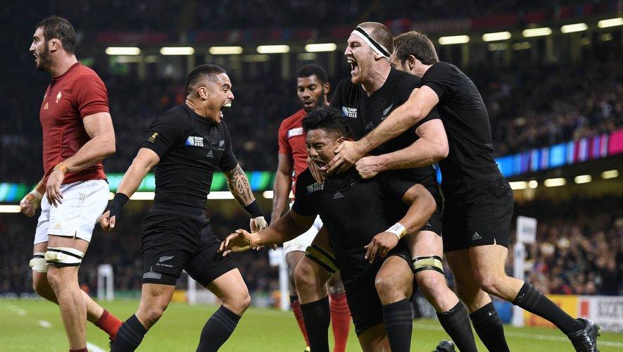 La leçon de rugby