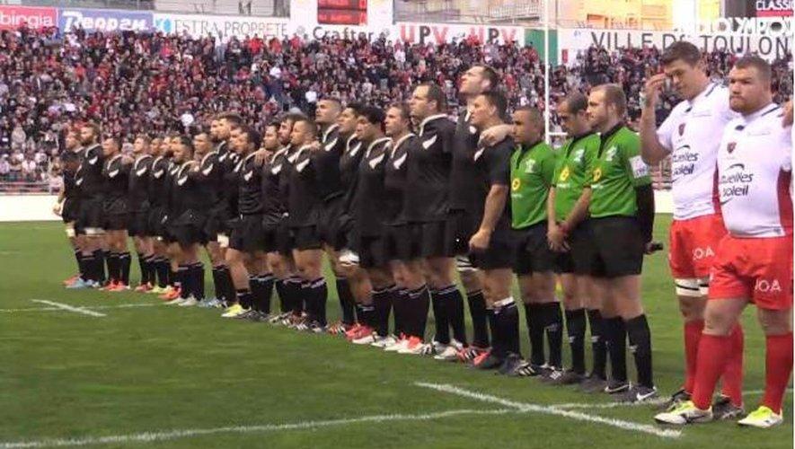 RCT - Classic All Blacks : faible en qualité, fort en émotion