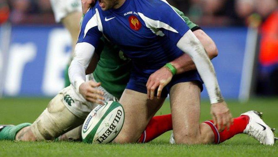 Les 5 rencontres qui ont forgé la légende des affrontements « France-Irlande »