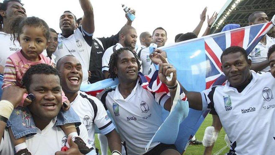 2007 : un Galles-Fidji d'anthologie