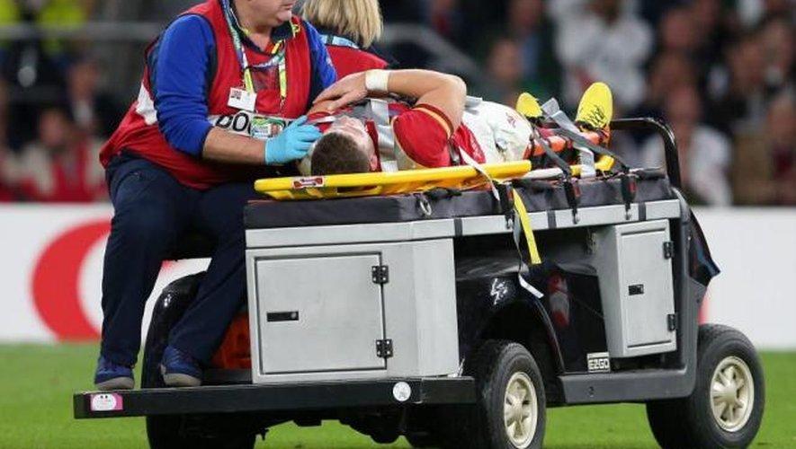 Coupe du monde : l'hécatombe continue
