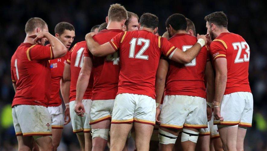 Galles, la fausse surprise