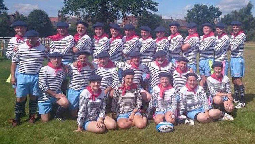 Fronton : la fabuleuse histoire du rugby tag
