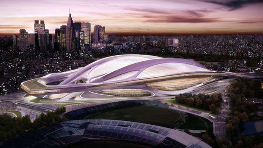 Mondial 2019 : le projet japonais renforcé ?