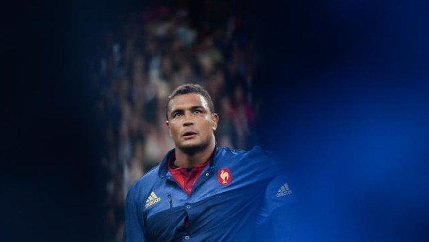 XV de France : la pression monte...