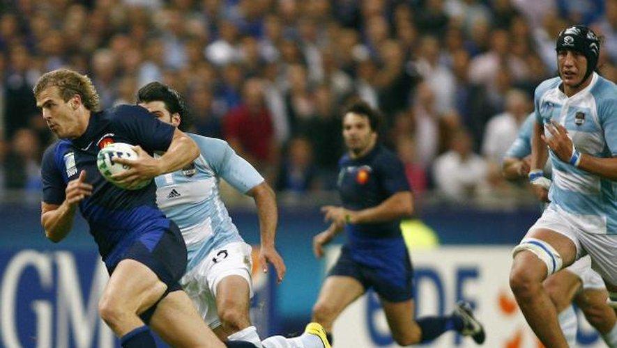 Le premier match porte (presque) toujours bonheur aux Bleus