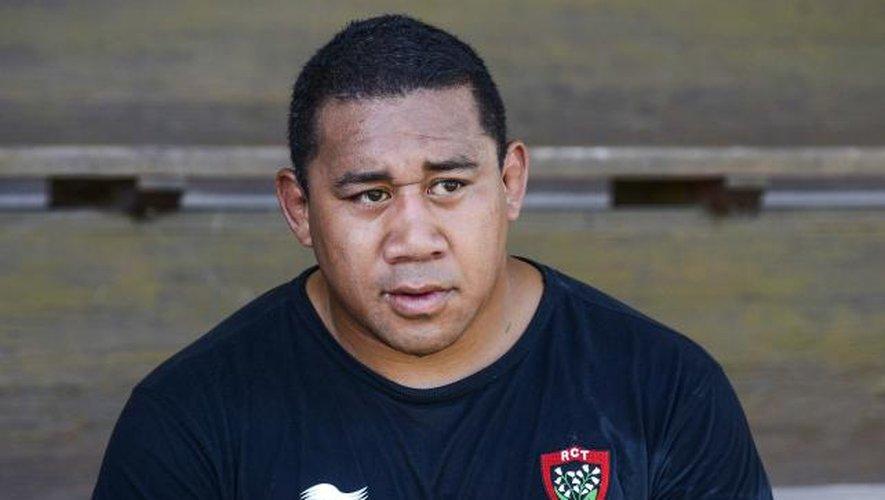 P. Fitzgerald : « On donne l'impression que le rugbyman est quelqu'un de violent »