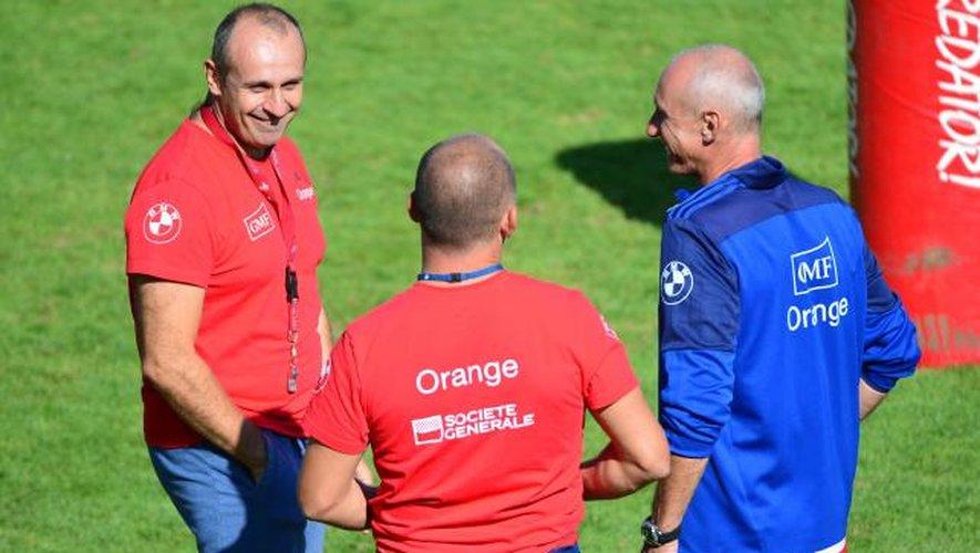 «Pas de dopage organisé. Ni à Toulon, ni dans le rugby français»