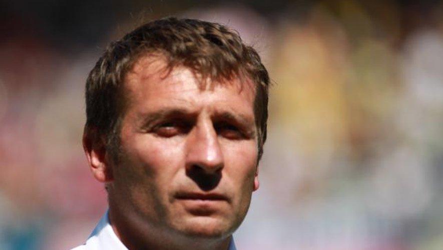 Raphaël Saint-André : « Dax-Bayonne c'est Sugar Ray qui bat Hagler en 1987 »