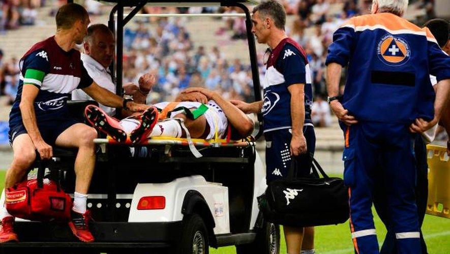 Top 14 : Le point sur les blessés