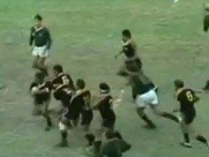 1895, 1983, 1986 : quand le rugby frôla le professionnalisme