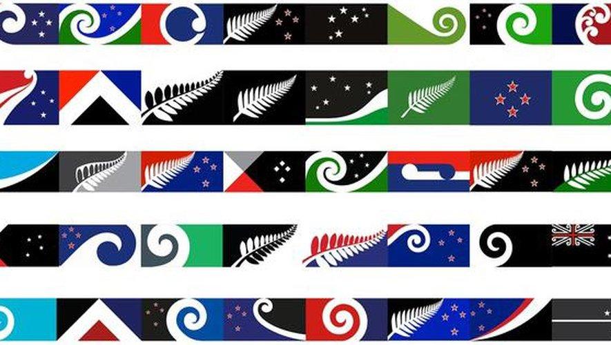 La Nouvelle-Zélande vers un nouveau drapeau ?