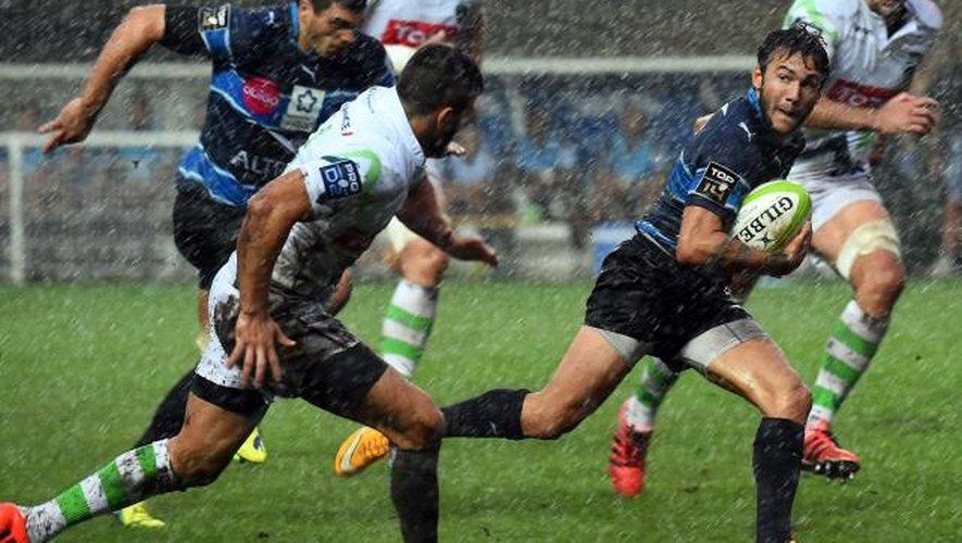 Benoît Paillaugue : « L'équipe veut s'appuyer sur une grosse défense »