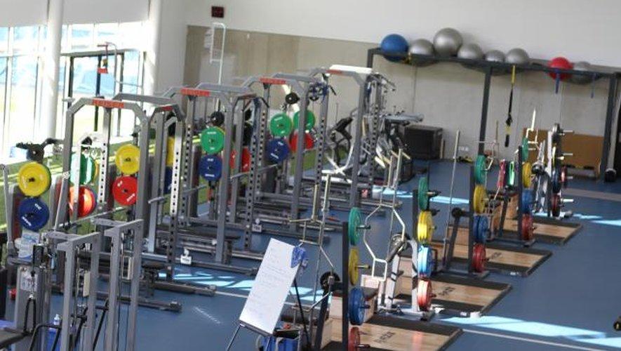 Clermont présente son nouveau centre d'entraînement