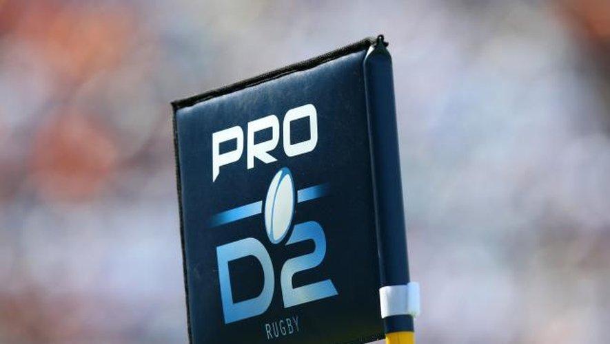Pas de Pro D2 pour Lille