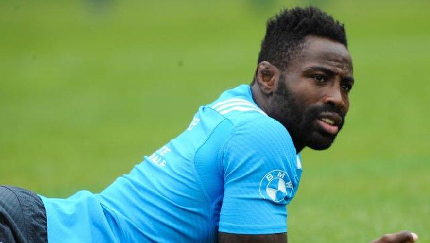 Ouedraogo : « Disputer les JO après la Coupe du monde »