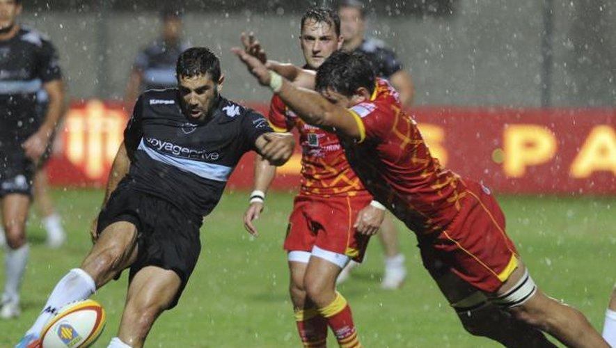 Provence Rugby a du répondant