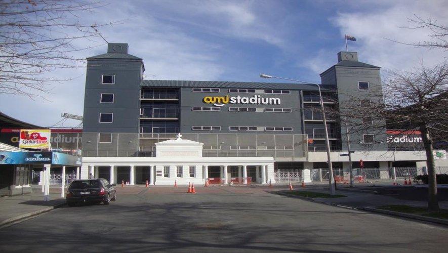 L'Ami Stadium : du provisoire qui dure