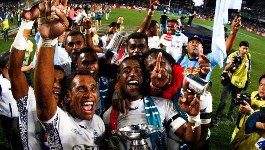 Rugby à VII : Ce qui a séduit le comité olympique