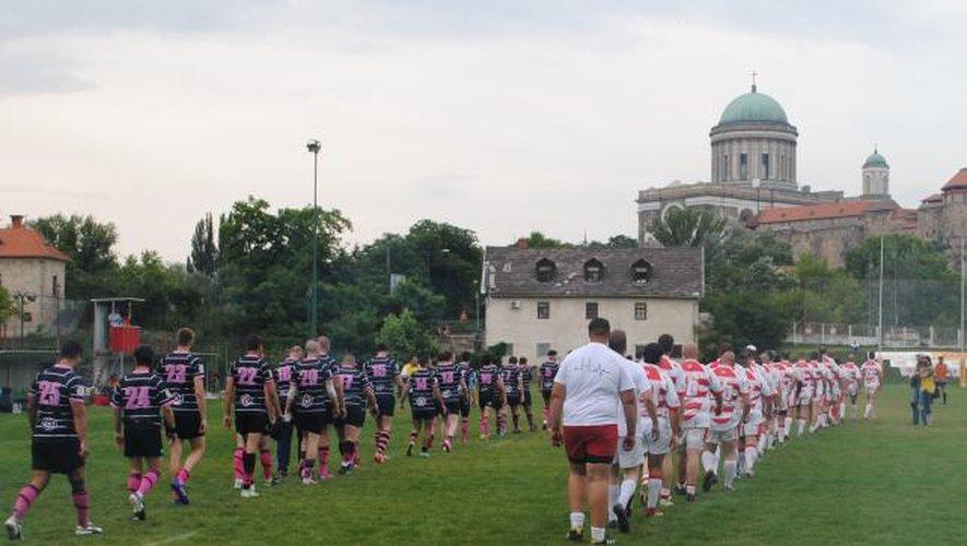 «Exiles», l'esprit du rugby hongrois