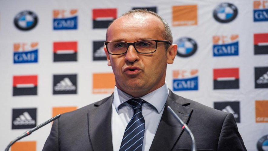 Philippe Saint-André : « Je veux surprendre mes joueurs »