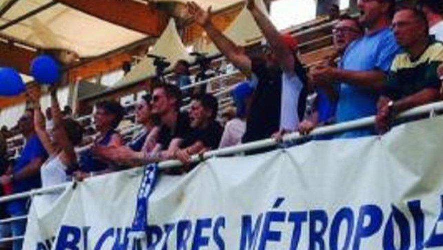 Fédérale 3 : Chartres champion !