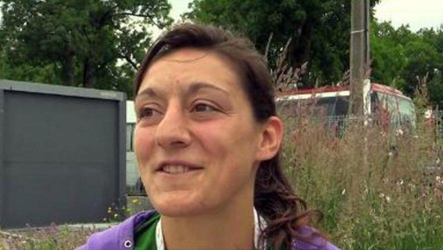 Sup Agro: Pauline Rayssac en renfort