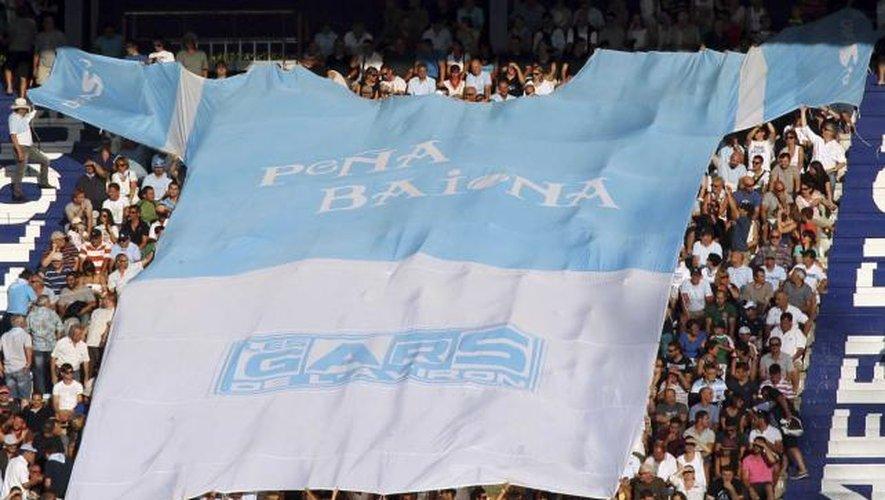 Dospital : « Sans la fusion, le rugby basque est mort »