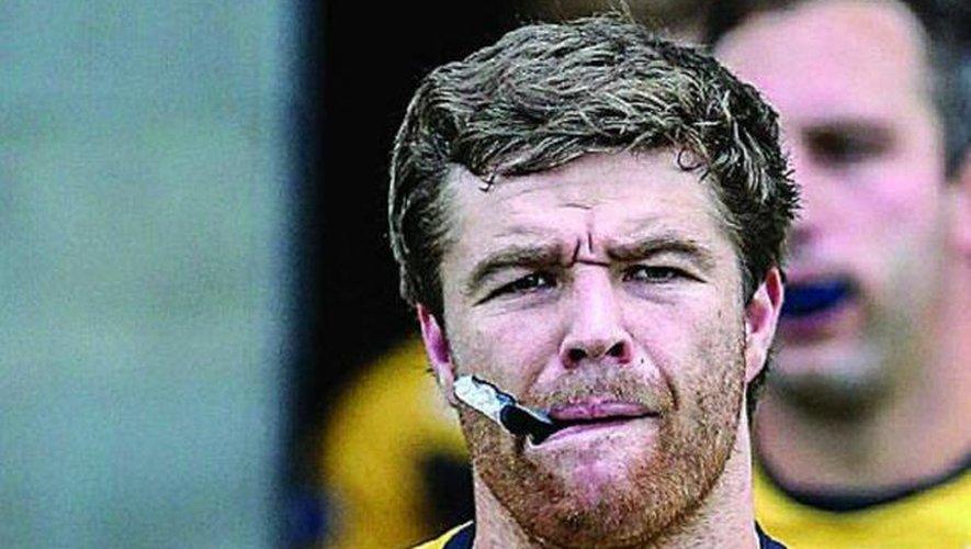 Décès d'un joueur de rugby à XIII